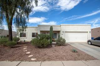Single Family for sale in 144 W Calle Primer Hogar, Tucson, AZ, 85706