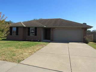 Single Family for sale in 3214 West Webster Street, Springfield, MO, 65803