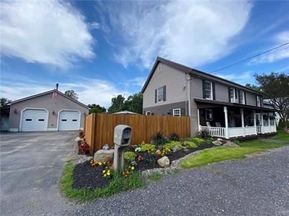 Residential Property for sale in 4221 State Route 20, Warren, NY, 13439