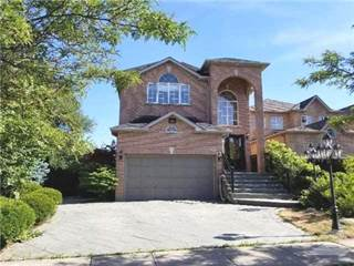 Residential Property for sale in Isaac Murray Ave, Vaughan, Ontario, L6A3E5