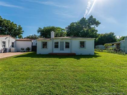 Residential Property for sale in 239 Fern Way, Miami Springs, FL, 33166