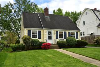 Single Family for sale in 155 Edgemere Avenue, West Hartford, CT, 06110