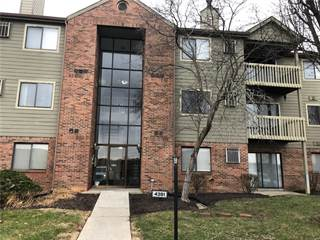 Condo for rent in 4381 Village Parkway West Circle 7, Indianapolis, IN, 46254
