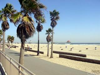 Townhouse for rent in 314 17th Street B, Huntington Beach, CA, 92648