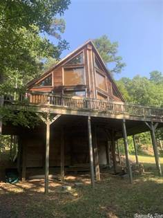 Residential Property for sale in No address available, Quitman, AR, 72131
