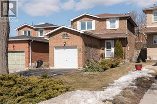 Single Family for sale in 29 MOZART CRES, Brampton, Ontario, L6Y2W6