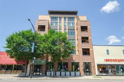Residential Property for sale in 6124 N. Broadway Street 3S, Chicago, IL, 60660