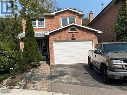 Single Family for sale in 1231 SHAGBARK CRES, Mississauga, Ontario, L5C3N6