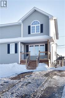 Single Family for sale in 69 Sawgrass DR, Riverview, New Brunswick, E1B0B1