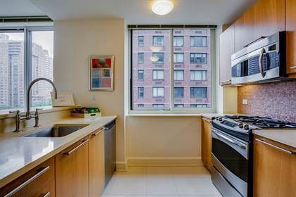 Apartment for rent in The Ashley, Manhattan, NY, 10069