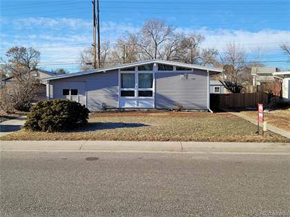 Residential for sale in 7351 Granada Road, Denver, CO, 80221