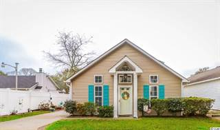 Single Family for sale in 829  9th Ave S, Myrtle Beach, SC, 29577