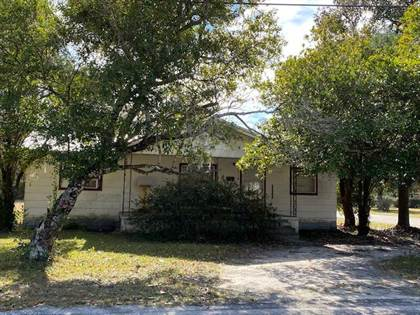 Residential Property for sale in 62 E. Bostic Ave., Lakeland, GA, 31635