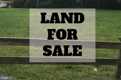 Lots And Land for sale in 3310 N SYDENHAM STREET, Philadelphia, PA, 19140