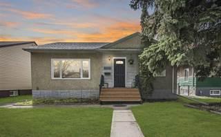 Single Family for sale in 13313 122 AV NW, Edmonton, Alberta, T5L2V4