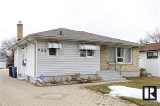 Single Family for sale in 834 Vimy RD, Winnipeg, Manitoba, R2Y0T6