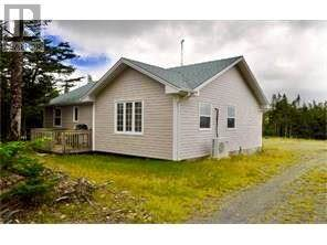 Single Family for rent in 177 COLINET Road, Mount Carmel - Mitchells Brook - St. Catherine's, Newfoundland and Labrador