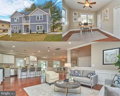 Residential Property for sale in 3244 BLUNDELL RD, Falls Church, VA, 22042