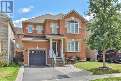Single Family for sale in 50 KNAPTON DR, Newmarket, Ontario, L3X3A9