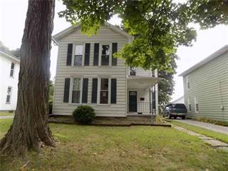 Single Family for sale in 199 Clinton St, Greenville, PA, 16125