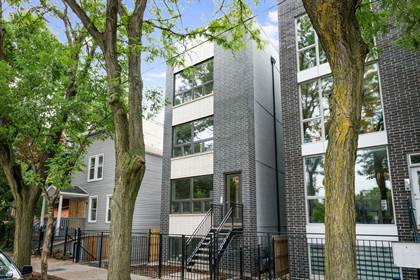 Residential Property for sale in 2422 West Iowa Street 2, Chicago, IL, 60622