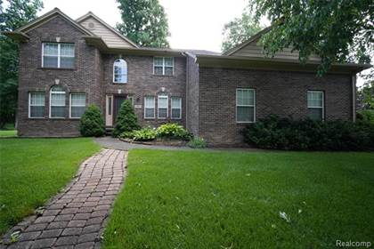 Residential Property for sale in 4380 RED OAK Boulevard, Waterford, MI, 48329