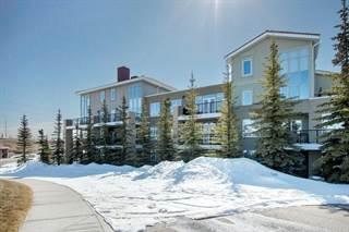 Condo for sale in 10221 TUSCANY BV NW 1316, Calgary, Alberta