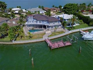 Single Family for sale in 886 HARBOR ISLAND, Clearwater, FL, 33767