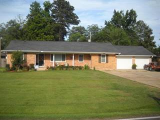 Single Family for sale in 104 N Boulevard Dr., Amory, MS, 38821