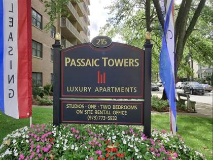 Apartment for rent in 215 Passaic Avenue, Passaic, NJ, 07055