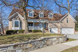 Single Family for sale in 107 BRIDGEWATER Court, Naperville, IL, 60565