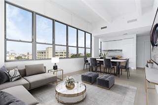 Condo for sale in 338 Berry Street 7J, Brooklyn, NY, 11211