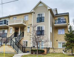 Condo for sale in 5035 Oscar Peterson Blvd, Mississauga, Ontario, L5M0P4