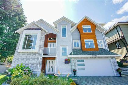 Single Family for sale in 20962 48 AVENUE, Langley, British Columbia, V3A3M1
