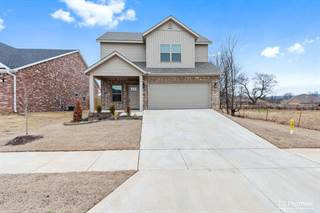 Single Family for sale in 340 Torc  LN, Fayetteville, AR, 72704
