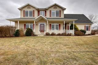 Single Family for sale in 9500 East 2600 North Road, Greater Jamesburg, IL, 61865