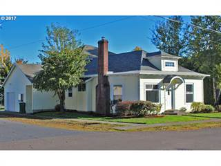 Single Family for sale in 410 S PARK ST, Carlton, OR, 97111