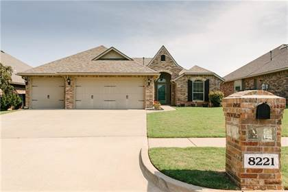 Residential Property for sale in 8221 NW 159th Street, Oklahoma City, OK, 73142