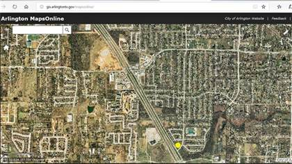Commercial for sale in 6901 US 287 Highway, Arlington, TX, 76001