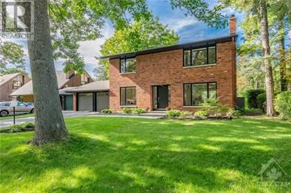 Single Family for sale in 36 PENTLAND CRESCENT, Kanata, Ontario