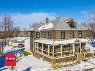 Farm And Agriculture for sale in 1791Z Rg Sud, Saint-Thomas, Quebec, J0K3L0