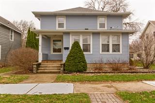 Single Family for sale in 271 North Prairie Avenue, Bradley, IL, 60915