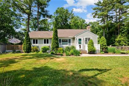 Residential Property for sale in 393 Lake Drive, Greater Chepachet, RI, 02814
