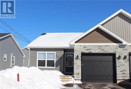 Single Family for sale in 362 Glengrove, Moncton, New Brunswick, E1A9S6