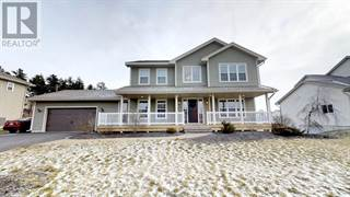 Single Family for sale in 26 SHORNECLIFF DR, Quispamsis, New Brunswick