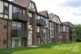 Apartment for rent in Charter Oaks Apartments - Chestnut Oak 1 Bedroom, Davison Township, MI, 48423
