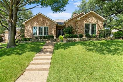 Residential Property for sale in 14119 Regency Place, Dallas, TX, 75254