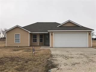 Single Family for sale in 121  Maple Way, Woodbine, KS, 67492