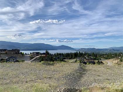 Lots And Land for sale in 508 Trumpeter Road, Kelowna, British Columbia, V1W 5K6