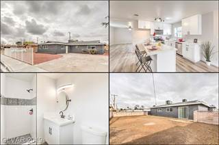 Single Family for sale in 1805 LUDWIG Drive, Las Vegas, NV, 89106